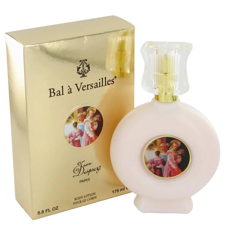 Bal A Versailles Body Lotion 5 oz Body Lotion for Women
