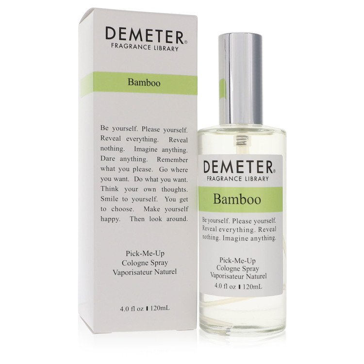 Demeter Bamboo Perfume by Demeter 120 ml Cologne Spray for Women