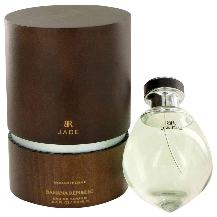Banana Republic Jade Perfume 100 ml EDP Spay for Women