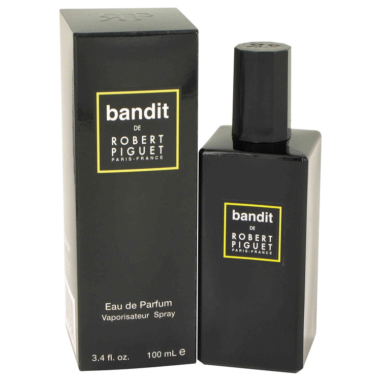 Bandit Perfume by Robert Piguet 100 ml Eau De Parfum Spray for Women