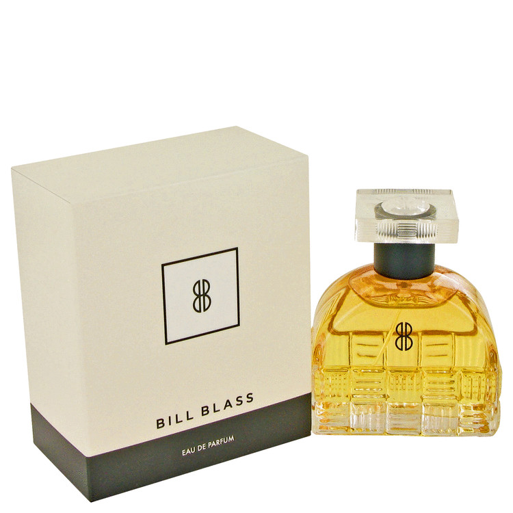 Bill Blass New Perfume by Bill Blass 80 ml EDP Spay for Women
