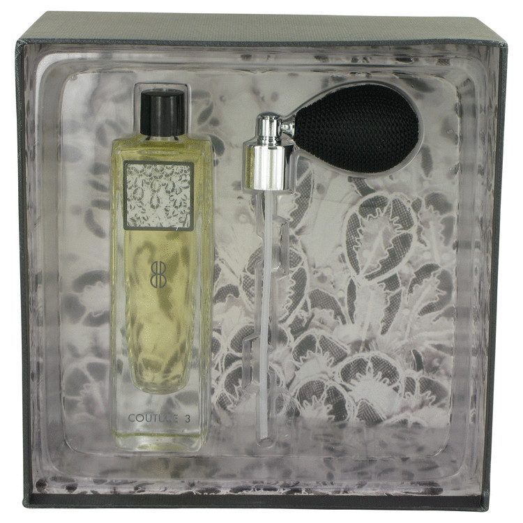 Bill Blass Couture 3 Perfume by Bill Blass 50 ml EDP Spay for Women