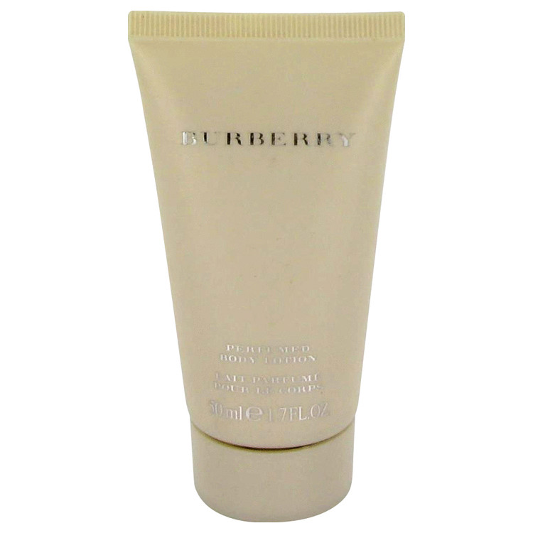 Burberry Body Lotion by Burberry 1.7 oz Body Lotion for Women