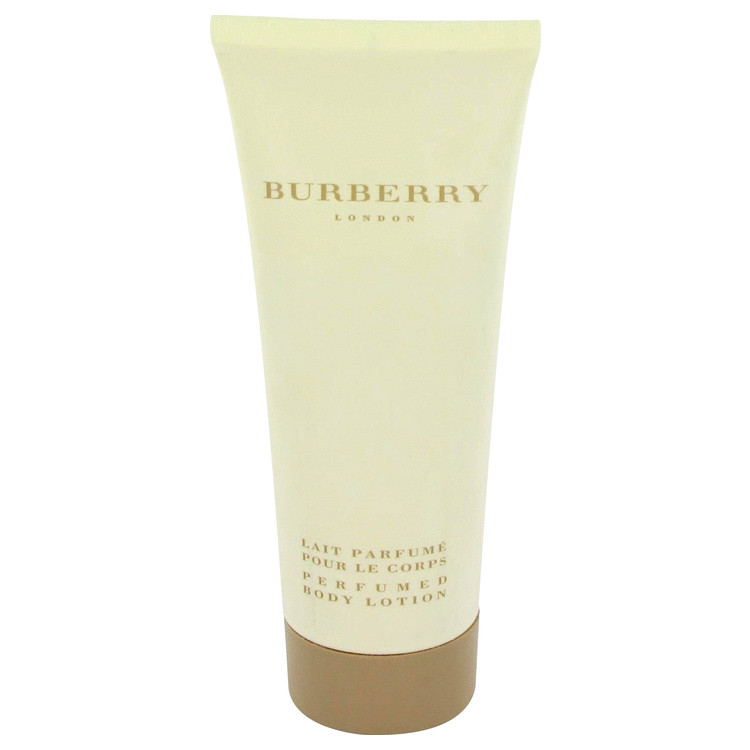 Burberry Body Lotion 6.7 oz Body Lotion (unboxed) for Women