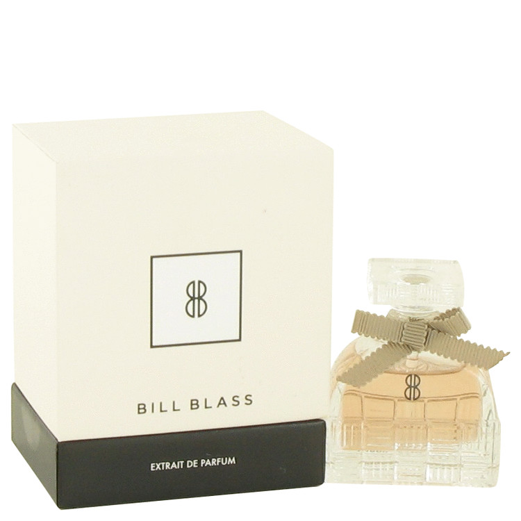 Bill Blass New Pure Perfume 21 ml Mini Parfum Extrait for Women