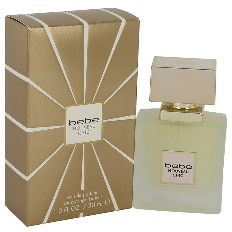 Bebe Nouveau Chic Perfume by Bebe 30 ml Eau De Parfum Spray for Women