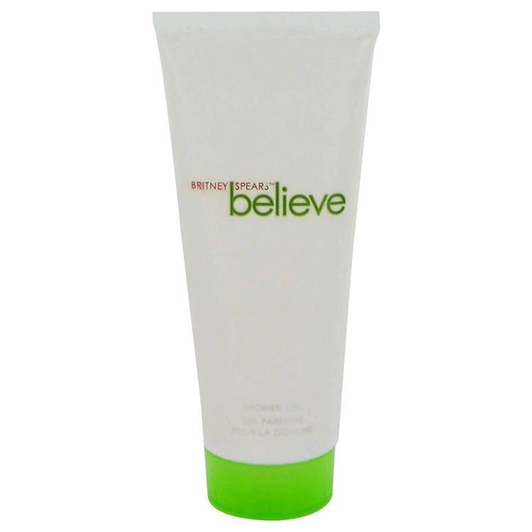Believe by Britney Spears Women's Shower Gel 3.4 oz