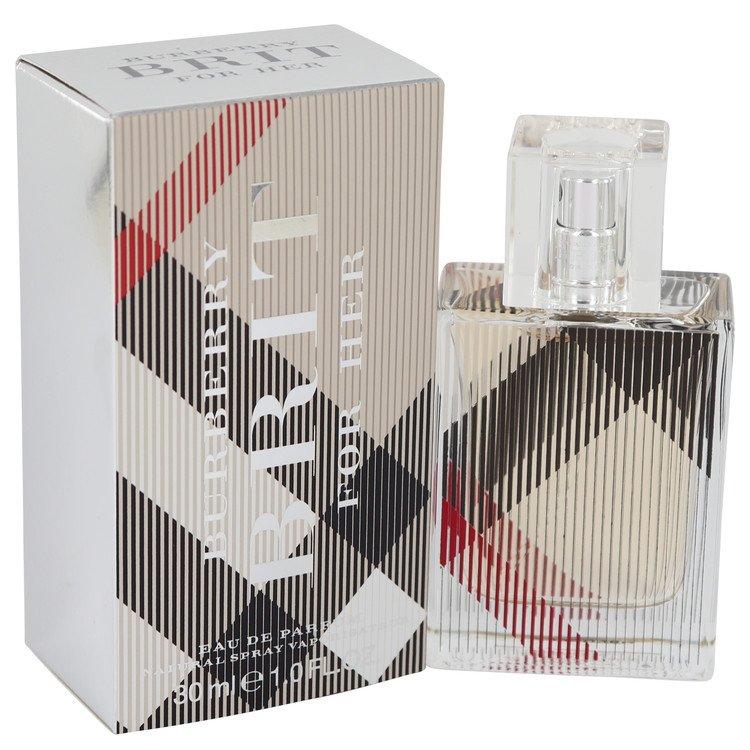 Burberry Brit by Burberry –  Eau De Parfum Spray 1 oz 30 ml for Women
