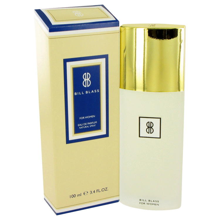 Bill Blass Perfume by Bill Blass 100 ml Eau De Parfum Spray for Women