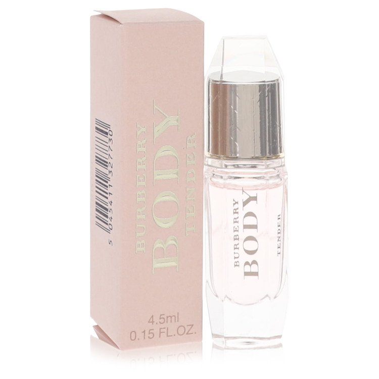 Burberry Body Mini by Burberry .15 oz Mini Tender EDT for Women