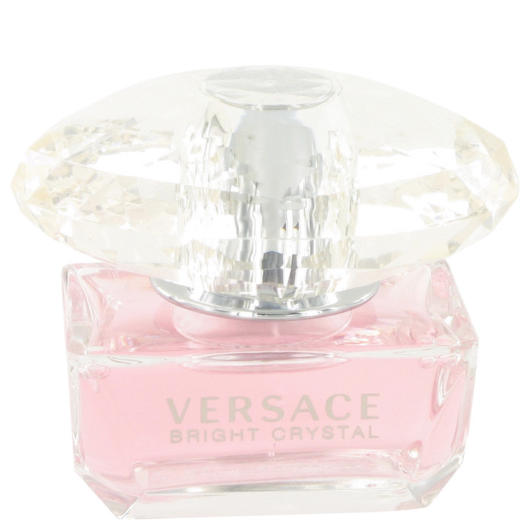 Bright Crystal Perfume 1.7 oz EDT Spray (unboxed) for Women