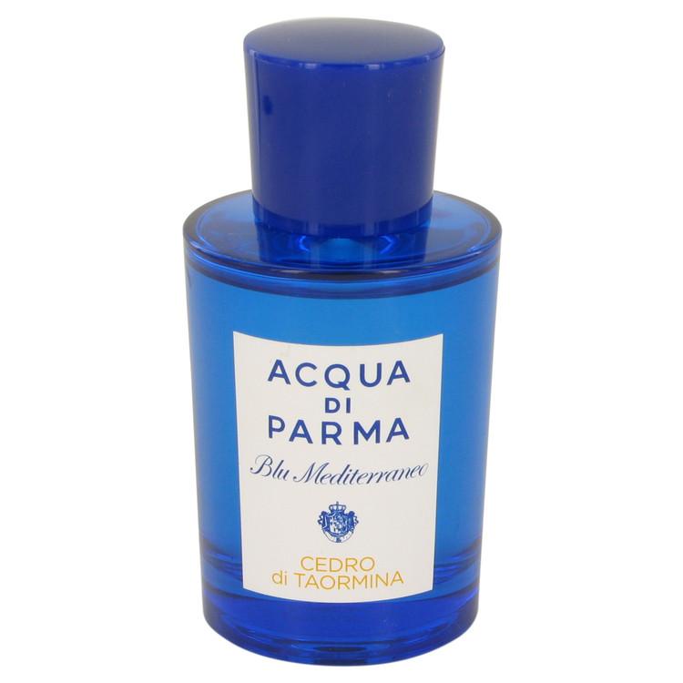 Blu Mediterraneo Cedro Di Taormina Perfume 2.5 oz EDT Spray (Unisex unboxed) for Women