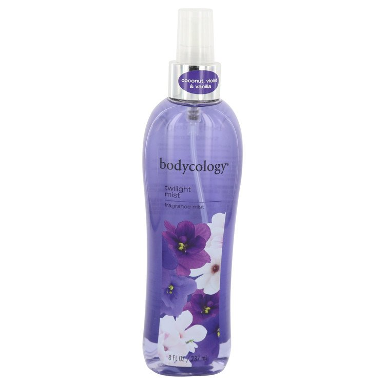 Bodycology Twilight Mist Perfume 240 ml Fragrance Mist for Women