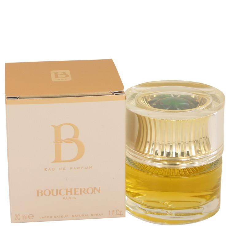 B De Boucheron Perfume by Boucheron 30 ml EDP Spay for Women