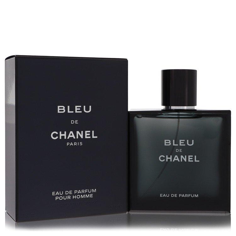 Bleu De Chanel Cologne by Chanel 150 ml Eau De Parfum Spray for Men