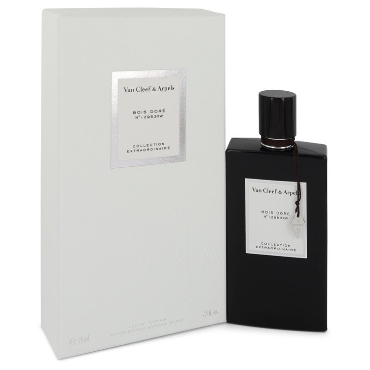 Bois Dore Perfume by Van Cleef & Arpels 75 ml EDP Spay for Women