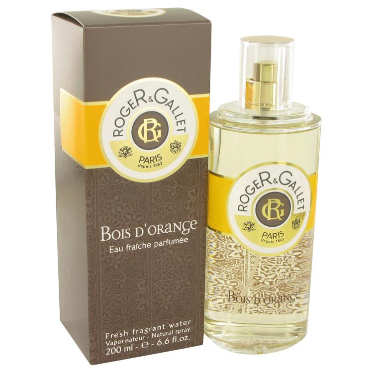 Roger & Gallet Bois D'orange Perfume 6.6 oz Eau Fraiche Parfumee Spray for Women