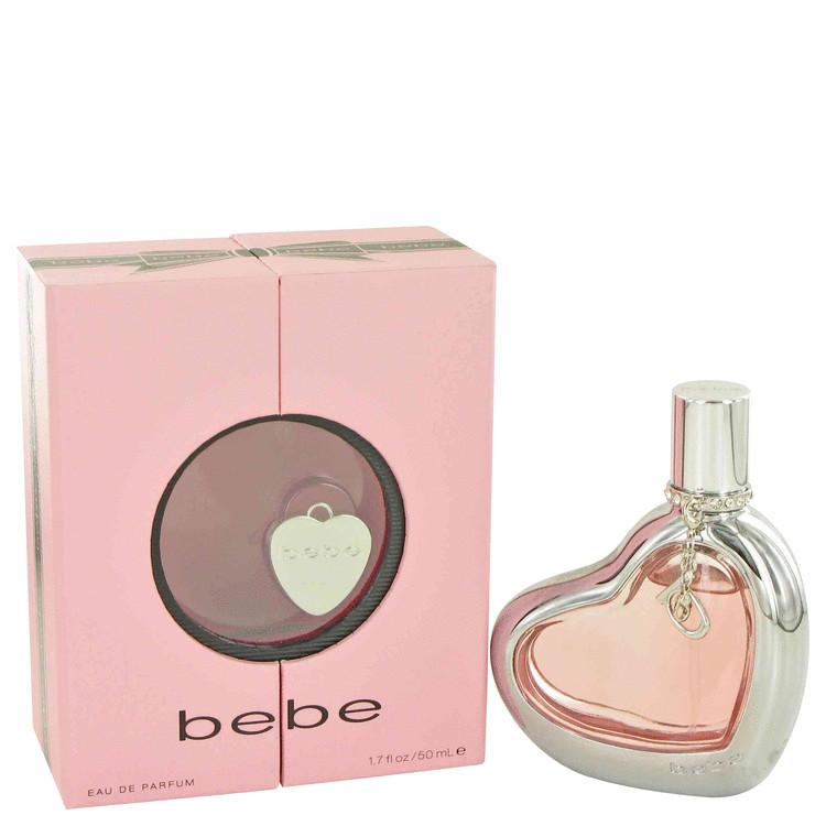Bebe Perfume by Bebe 1.7 oz EDP Spray for Women