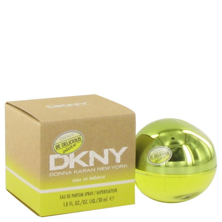 Be Delicious Eau So Intense Perfume 30 ml EDP Spay for Women