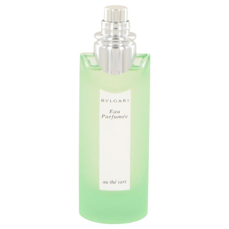 Bvlgari Eau Parfumee (green Tea) Perfume 38 ml Cologne Spray (Unisex Tester) for Women