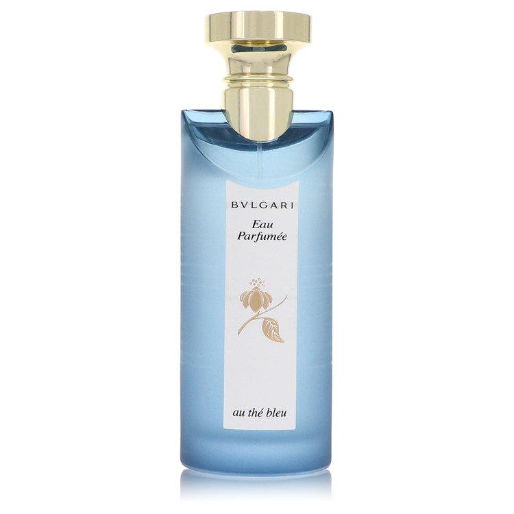 Bvlgari Eau Parfumee Au The Bleu Perfume 5 oz EDC Spray (Unisex Tester) for Women