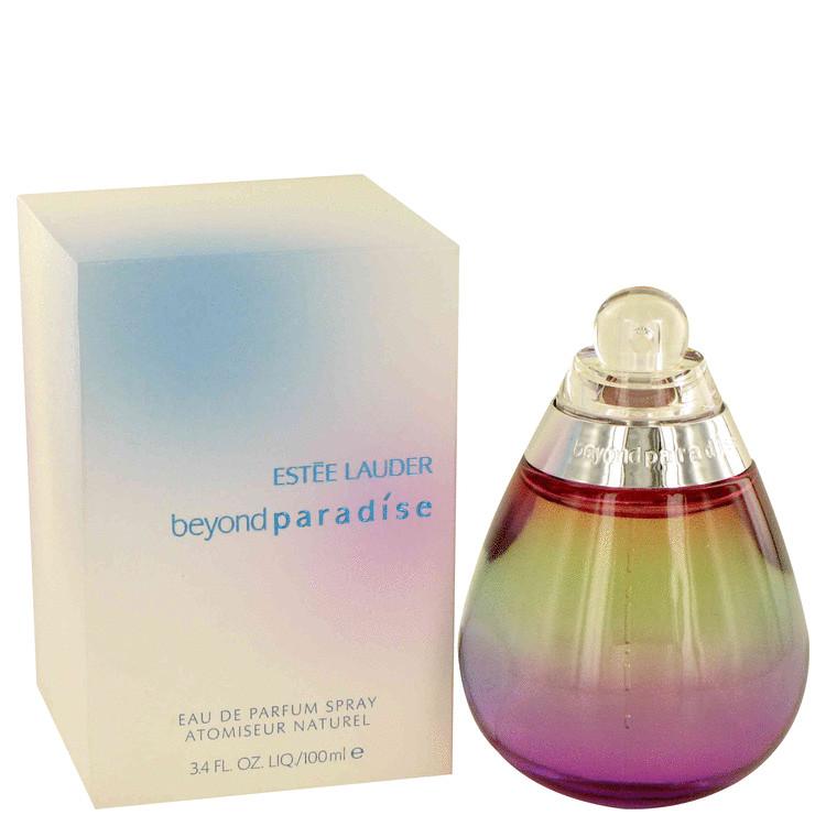 Beyond Paradise Perfume by Estee Lauder 3.4 oz EDP Spay for Women