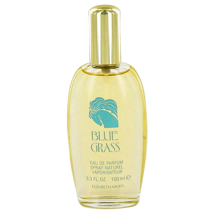 Blue Grass by Elizabeth Arden Women's Eau De Parfum Spray (unboxed) 3.4 oz