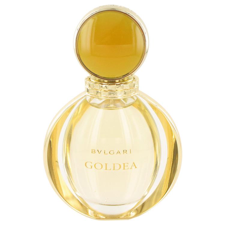 Bvlgari Goldea Perfume 3 oz EDP Spray (Tester) for Women