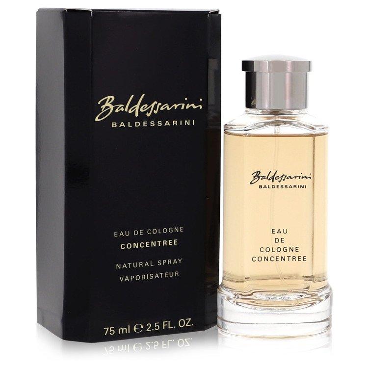 Baldessarini by Hugo Boss –  Eau De Cologne Concentree Spray 2.5 oz 75 ml for Men