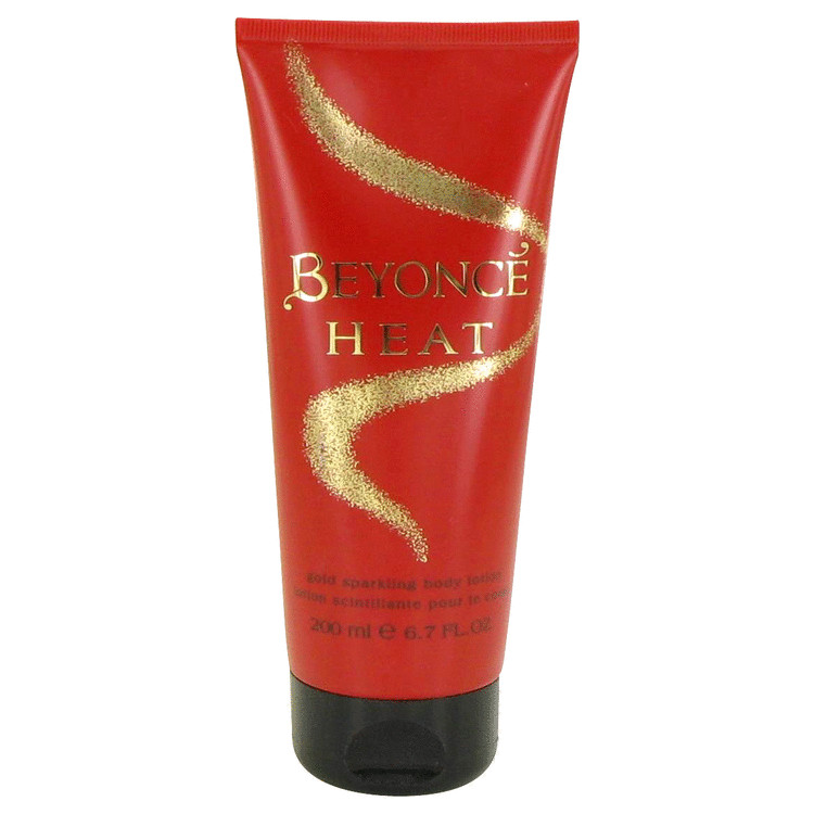 Beyonce Heat Body Lotion by Beyonce 6.7 oz Body Lotion for Women