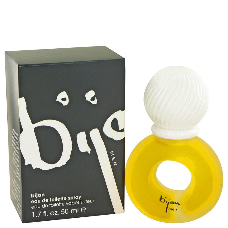 BIJAN by Bijan for Men Eau De Toilette Spray 1.7 oz