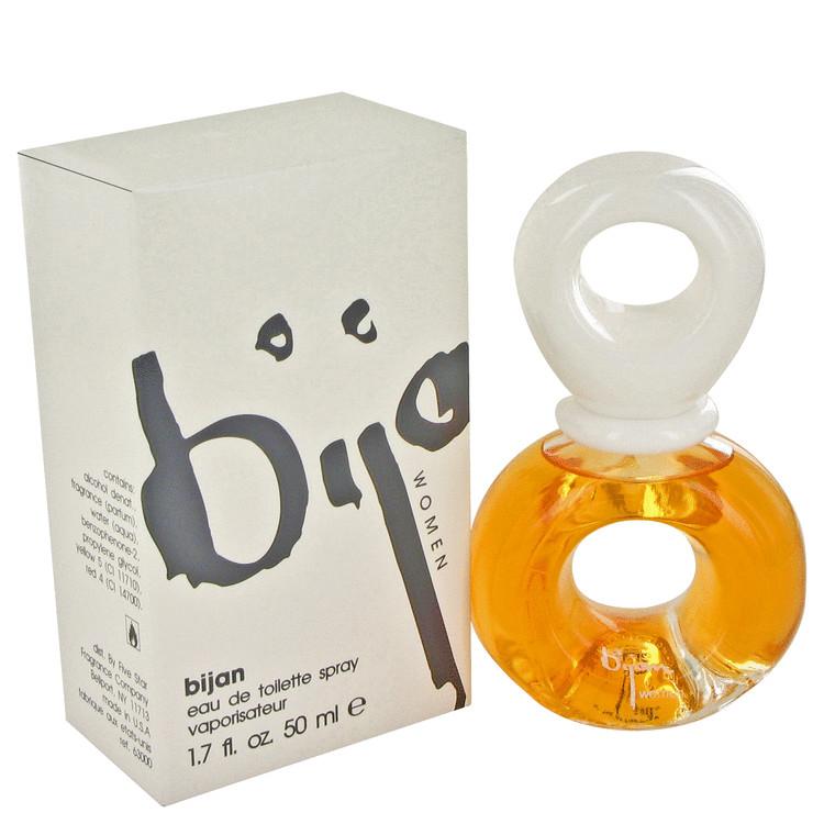 BIJAN by Bijan for Women Eau De Toilette Spray 1.7 oz