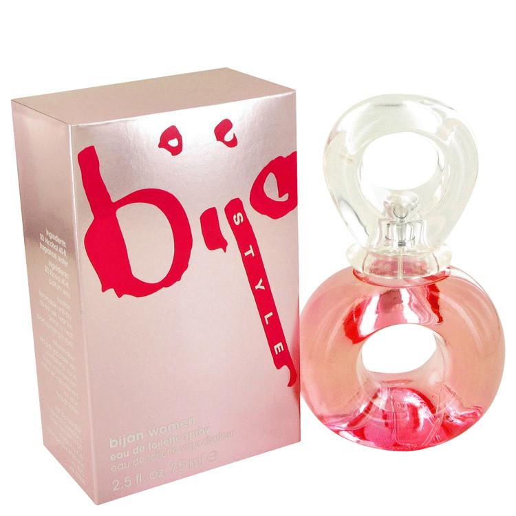 Bijan Style Perfume by Bijan 75 ml Eau De Toilette Spray for Women