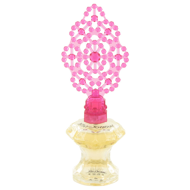 Betsey Johnson Perfume 50 ml Eau De Parfum Spray (unboxed) for Women