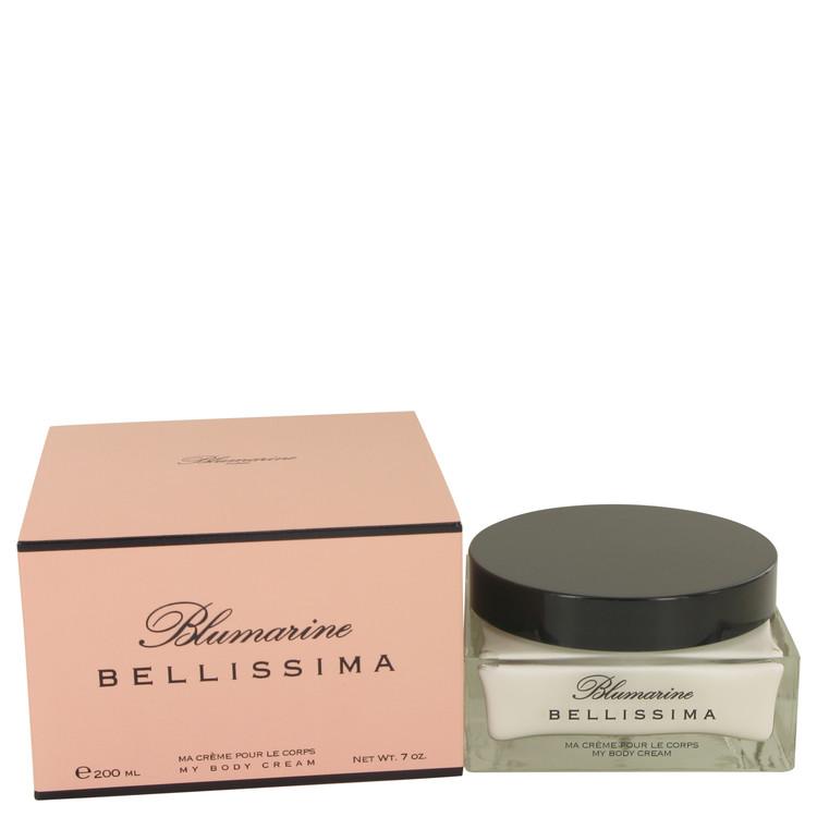Blumarine Bellissima by Blumarine Parfums for Women Body Cream 7 oz