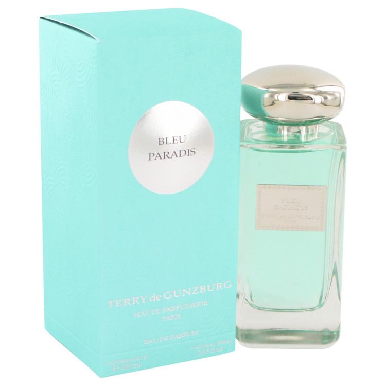 Bleu Paradis Perfume by Terry De Gunzburg 98 ml EDP Spay for Women