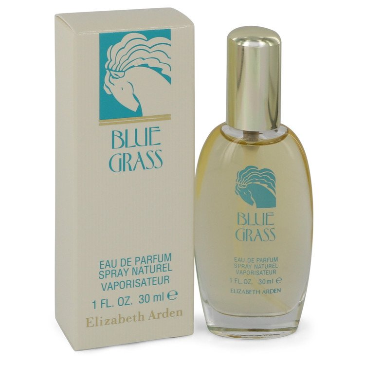 Elizabeth Arden Blue Grass Perfume 1 oz Perfume Spray Mist for Women