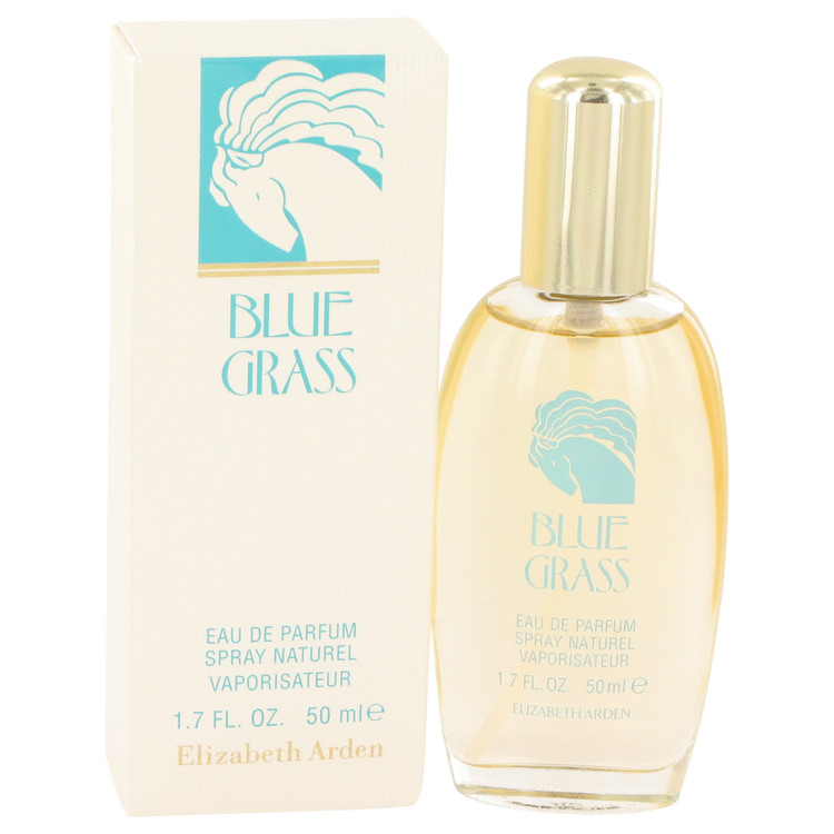 BLUE GRASS by Elizabeth Arden for Women Eau De Parfum Spray 1.7 oz