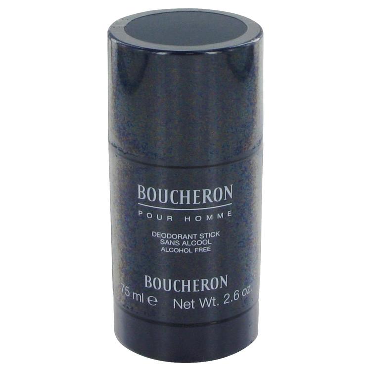 Boucheron Deodorant by Boucheron 2.5 oz Deodorant Stick for Men
