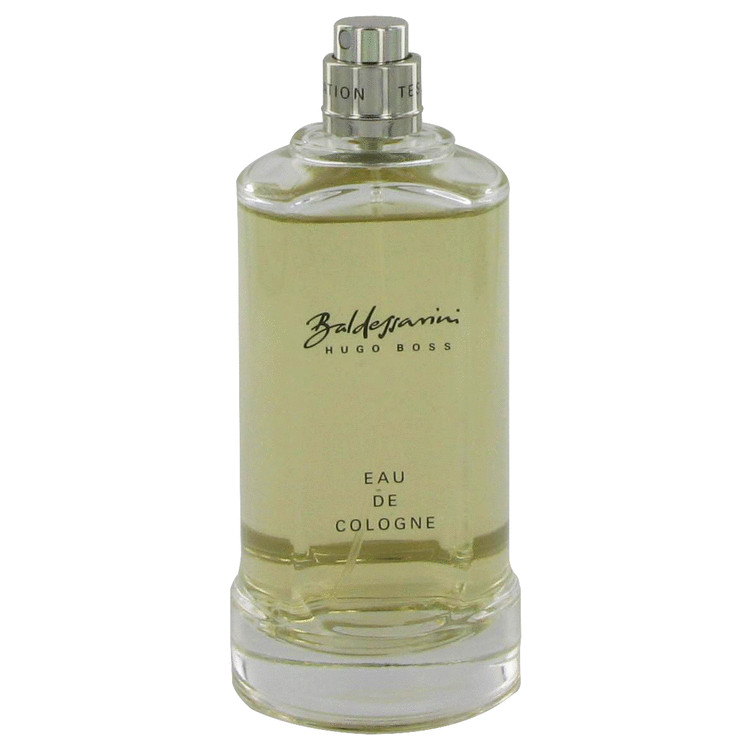 Baldessarini Cologne 75 ml Eau De Cologne Spray (Tester) for Men