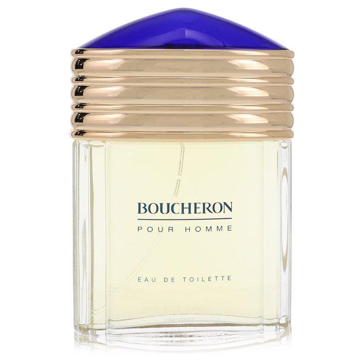 Boucheron Cologne 100 ml Eau De Toilette Spray (unboxed) for Men