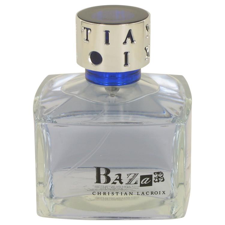 Bazar Cologne 100 ml Eau De Toilette Spray (unboxed) for Men