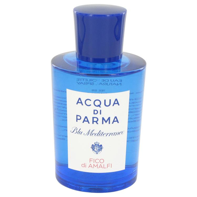 Blu Mediterraneo Fico Di Amalfi by Acqua Di Parma for Women Eau De Toilette Spray (Tester) 5 oz
