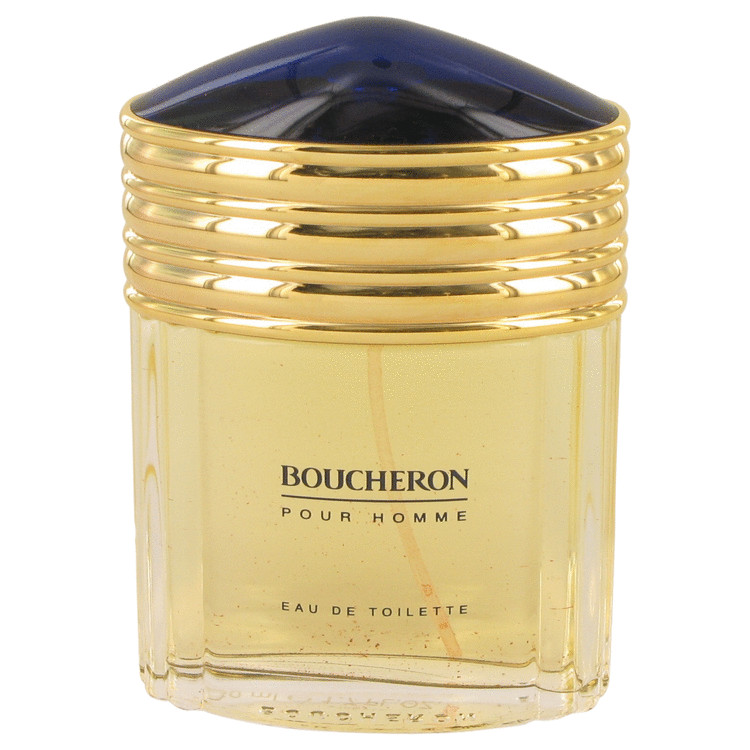 Boucheron Cologne 50 ml Eau De Toilette Spray (unboxed) for Men