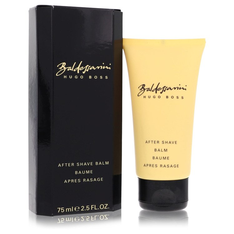 Baldessarini by Hugo Boss –  After Shave Balm 2.5 oz 75 ml for Men