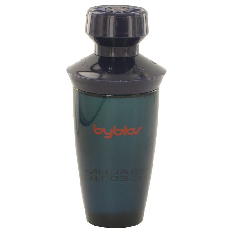 Byblos Cologne 100 ml Eau De Toilette Spray (unboxed) for Men
