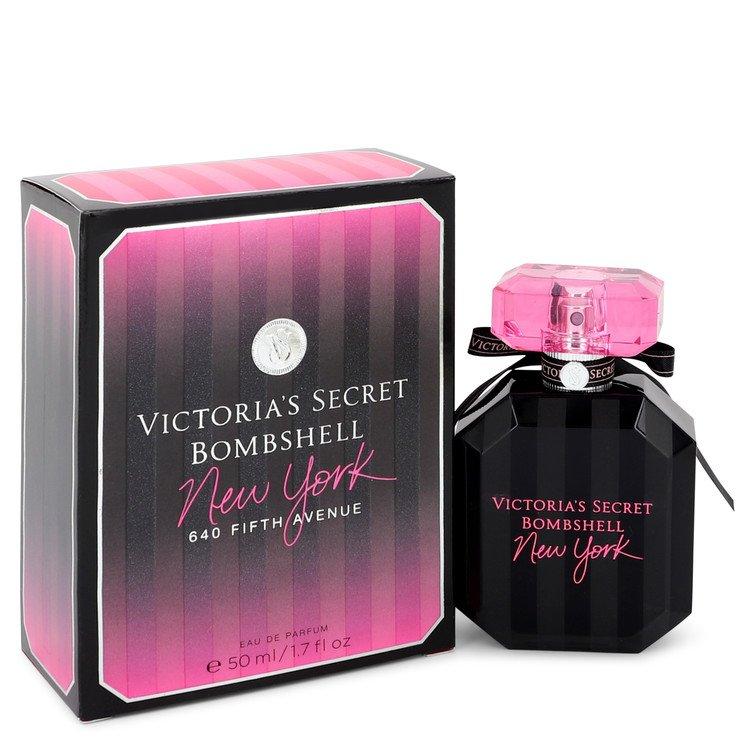 Bombshell New York by Victoria's Secret – Eau De Parfum Spray 1.7 oz (50 ml) for Women
