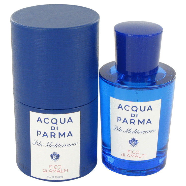 Blu Mediterraneo Fico Di Amalfi Perfume 75 ml EDT Spay for Women