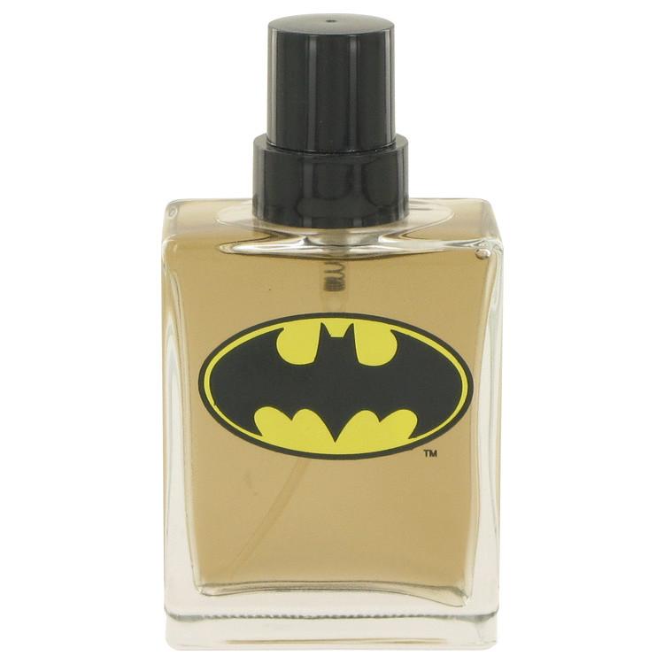 Batman by Marmol & Son Men's Eau De Toilette Spray (unboxed) 3.4 oz