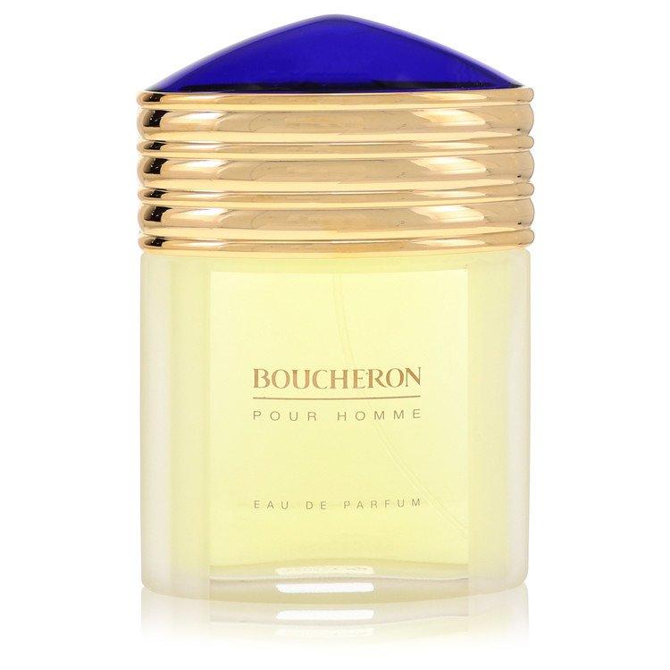 Boucheron by Boucheron Men's Eau De Parfum Spray (unboxed) 3.4 oz